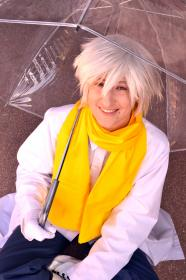 Clear from DRAMAtical Murder worn by Mur