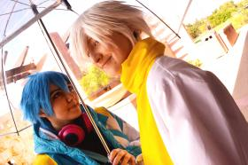 Clear from DRAMAtical Murder  by Mur