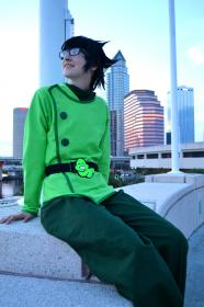 John Egbert from MS Paint Adventures / Homestuck worn by Mur