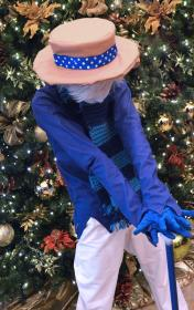 Snow Miser from The Year Without a Santa Claus  by Mur