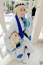 Fai D. Flowright / Yuui from Tsubasa: Reservoir Chronicle worn by Mur