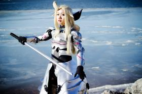 Edea Lee from Bravely Default: Flying Fairy worn by Jyuri