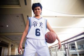Aomine Daiki from