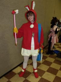 Sakura Kinomoto from Card Captor Sakura worn by hack_benjamin22