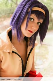 Faye Valentine from Cowboy Bebop worn by BattyJuice