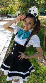 Tsugumi from Soul Eater Not! (Worn by Heinous)