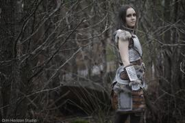 Lydia from Elder Scrolls V: Skyrim worn by LyddiDesign