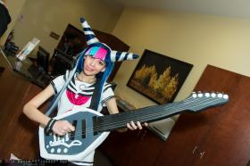 Mioda Ibuki from Super Dangan Ronpa 2 worn by Tentacat