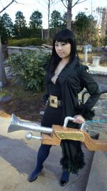Nico Robin from One Piece worn by Tsubaki Ai
