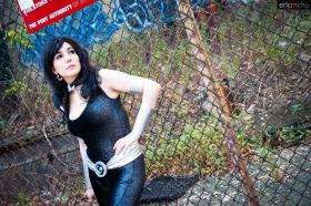 Donna Troy from DC Comics worn by GalaktikMermaid