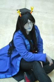 Vriska Serket from