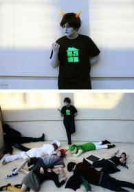 Homestuck Fandom from