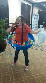 Dashcon from Dashcon worn by Fraxinus Cosplay