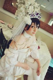 Umi Sonoda from Love Live!