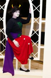 Kanaya Maryam from MS Paint Adventures / Homestuck worn by seerofsarcasm