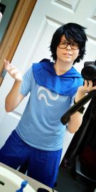 John Egbert