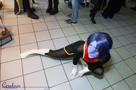 Nightcrawler from X-Men