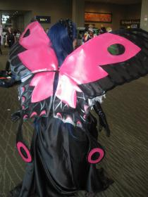 Kuroyukihime from Accel World worn by Riri