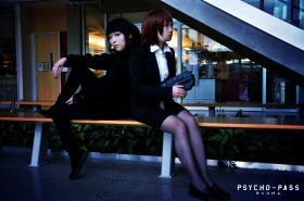 Yayoi Kunizuka from Psycho-Pass worn by AELITA