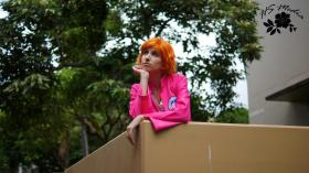 Kyoko Mogami from Skip Beat! worn by J-Jo Cosplay