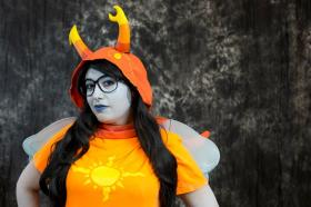 Vriska Serket from MS Paint Adventures / Homestuck worn by Aoi Memori