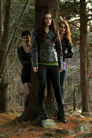 Rosalie Hale from Twilight worn by dismaldreary