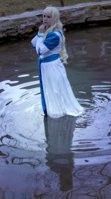 Odette from Swan Princess, The worn by Navi Cosplay