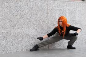 Kim Possible from Kim Possible worn by PhD Cosplay
