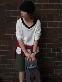 Misaki Yata from K / K Project