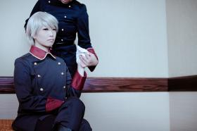 Slaine Troyard from Aldnoah Zero worn by natsuha