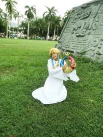 Zelda from Legend of Zelda: Skyward Sword worn by Niram