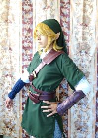 Link from Legend of Zelda: Twilight Princess worn by Niram