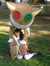 Anise Tatlin from Tales of the Abyss worn by Niram