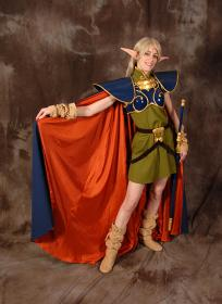 Deedlit from Record of Lodoss Wars worn by Star Willow
