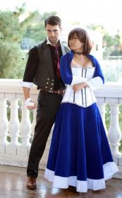Elizabeth from Bioshock Infinite worn by Bamboo