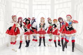 Kotori Minami from Love Live!  by Khamomeal Tea