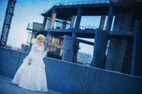 Asseylum Vers Allusia from Aldnoah Zero by Khamomeal Tea