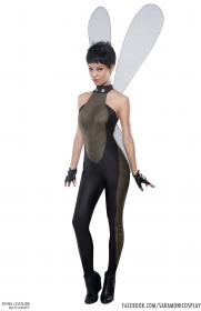 Wasp from Avengers, The worn by Sara Moni