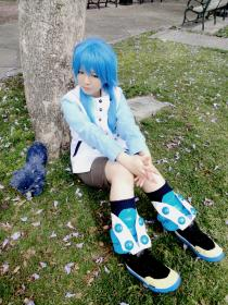 Aoba Seragaki from DRAMAtical Murder worn by Capulin