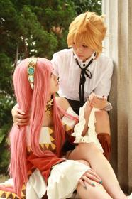 Megurine Luka worn by Capulin