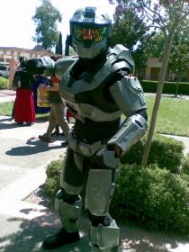 Halo Reach Spartan III