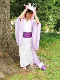 Houzukigami from Natsume Yuujinchou worn by Misona