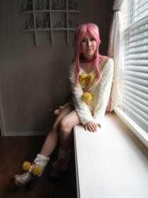 Neko from K / K Project worn by Misona