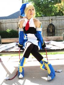 Noel Vermillion from BlazBlue: Calamity Trigger worn by Misona