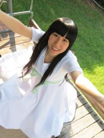Yui from Sword Art Online worn by Misona