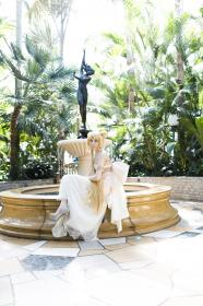 Princess Serenity  from Sailor Moon Crystal by Spice-hime