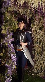 Prince Endymion from Sailor Moon worn by Zephyr Makes Things