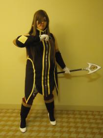 Tear Grants from Tales of the Abyss worn by Alisha
