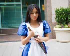 Alice from Alice: Madness Returns worn by Weiward
