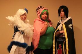 Yukino Aguria  from Fairy Tail